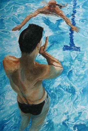 Swimmer - Shallow End